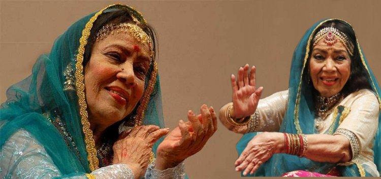 काशी से बेटी ने उठाई माँ सितारा देवी को भारतरत्न देने की मांग, मनाई जाएगी शताब्दी जन्म महोत्सव...