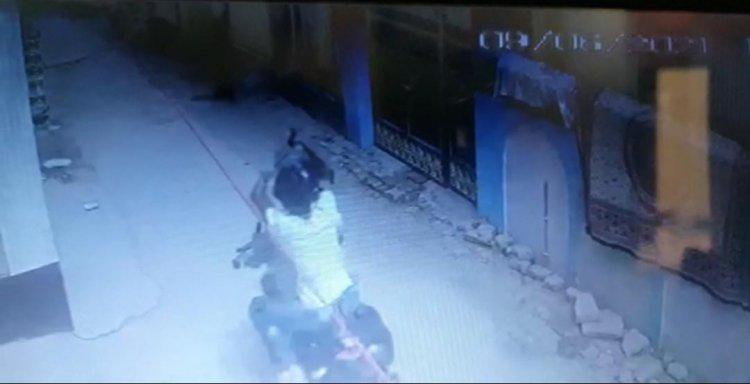 अपाचे बाइक से चेन स्नेचरों ने अशांत किया भेलूपुर और लंका क्षेत्र, पुलिस तलाश में जुटी, ACP बोले मिला सुराग जल्द होगा खुलासा...