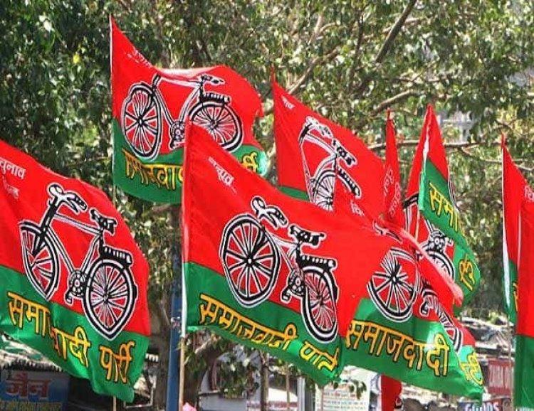कवायद: सपा फ्रंटल संगठन में हुई नियुक्तियां, चुनाव से पहले पदाधिकारियों को मिली जिम्मेदारी...