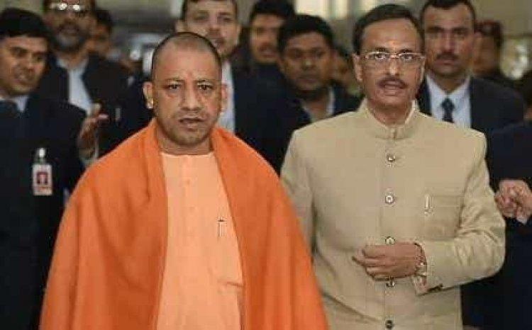 CM और डिप्टी सीएम आएंगे बनारस: प्रबुद्ध वर्ग सम्मेलन का सीएम करेंगे शुरुआत, दिनेश शर्मा करेंगे कुलपतियों संग बैठक