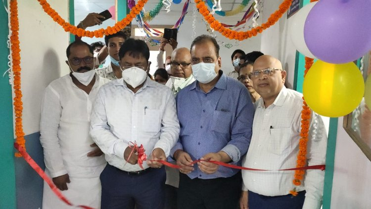 डेंगू और वायरल बुखार के लिए पॉपुलर हॉस्पिटल में ICU की शुरुआत, मिर्जापुर और आसपास के मरीजों को मिलेगी राहत...