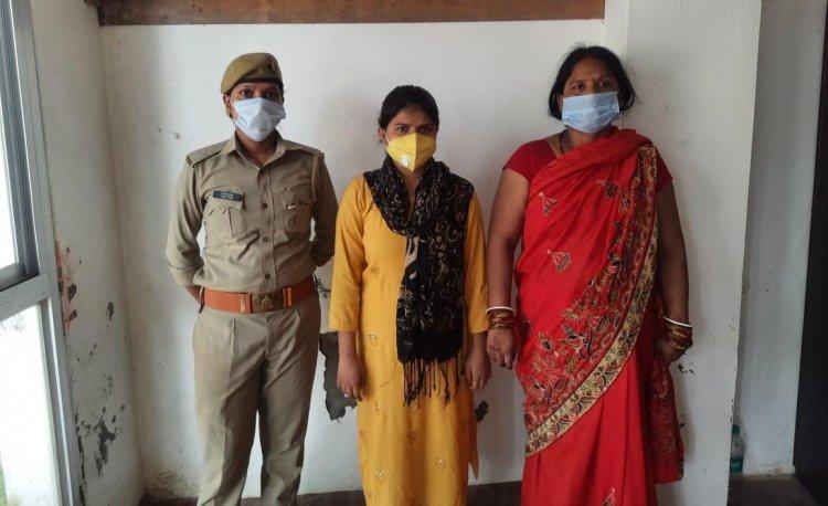 NEET एक्जाम के सॉल्वर गैंग का खुलासा, BHU की छात्रा माँ संग गिरफ्तार, 2 से पूछताछ जारी, मास्टरमाइंड पटना का है PK
