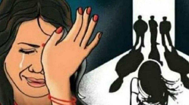 इंस्पेक्टर की ट्रेनिंग ले रहा दरोगा गिरफ्तार: दो वर्ष पूर्व महिला ने सामूहिक दुष्कर्म का कराया था मुकदमा दर्ज, दागी पुलिसकर्मियों में हड़कंप
