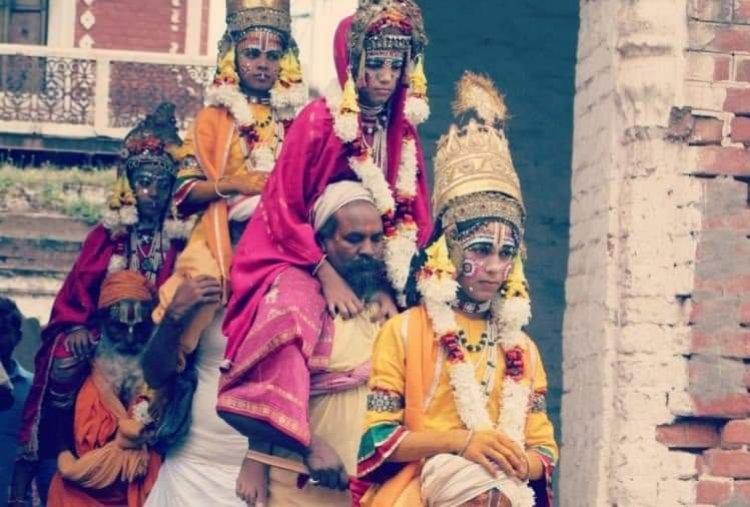 कोरोना का प्रकोप: दूसरे वर्ष भी स्थगित हुई विश्वप्रसिद्ध रामनगर की रामलीला, नहीं होगा त्रेतायुग का एहसास