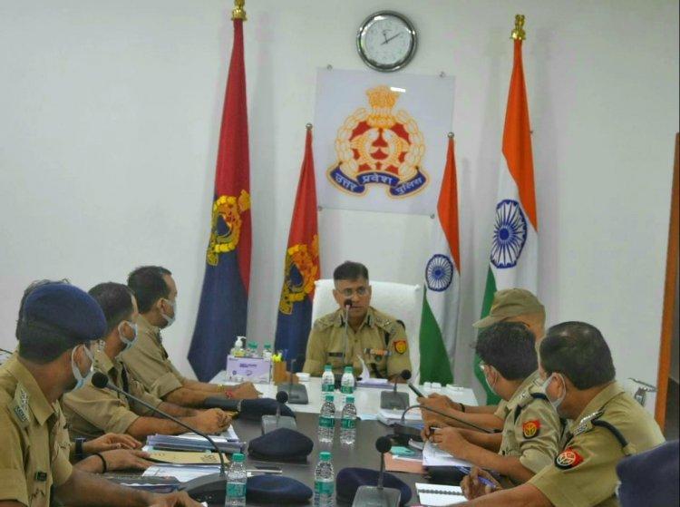 CP का निर्देश लापरवाह विवेचकों की रिपोर्ट भेजें ACP, गैंगस्टर और इनामी बदमाशों की हो गिरफ्तारी