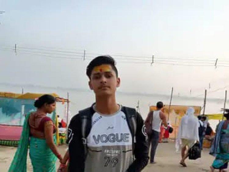 गंगा में डूबने से मौत: युवक मऊ के मधुबन से दोस्तों संग घूमने आया था वाराणसी, तुलसीघाट पर नहाते समय डूबा